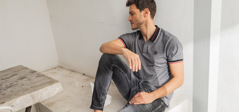 Mode homme : quelles différences entre le jean slim et le jean skinny ?
