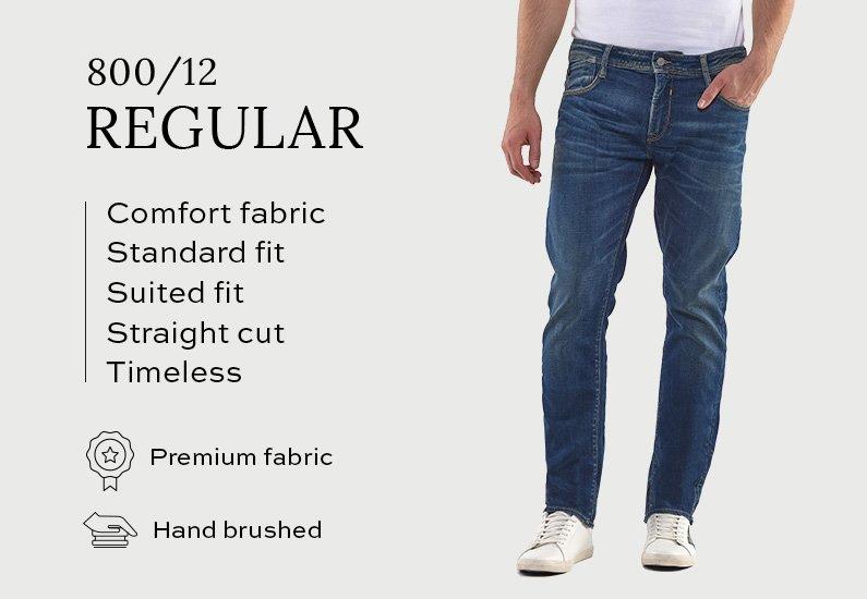 800/12 Regular Confort