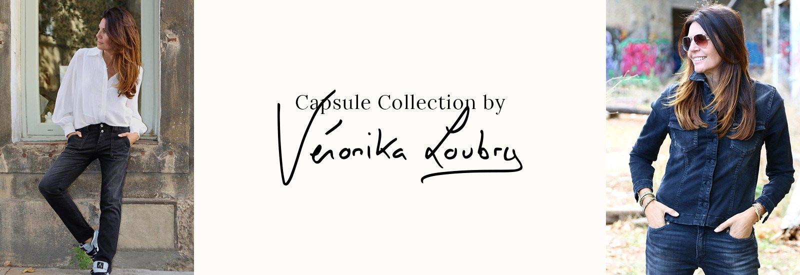Véronika Loubry capsule