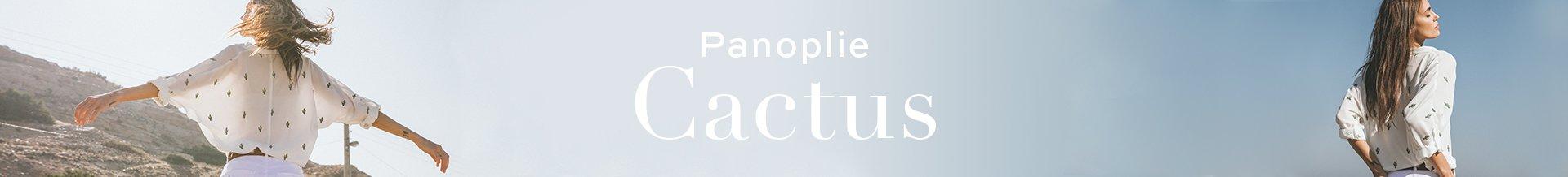 Panoplie Cactus