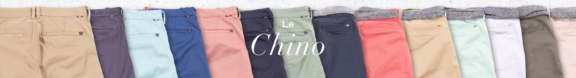 Le Chino
