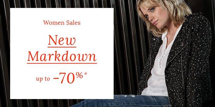 Sales Women