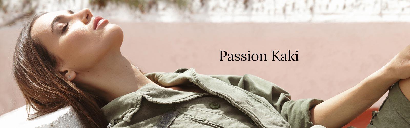 Passion Kaki