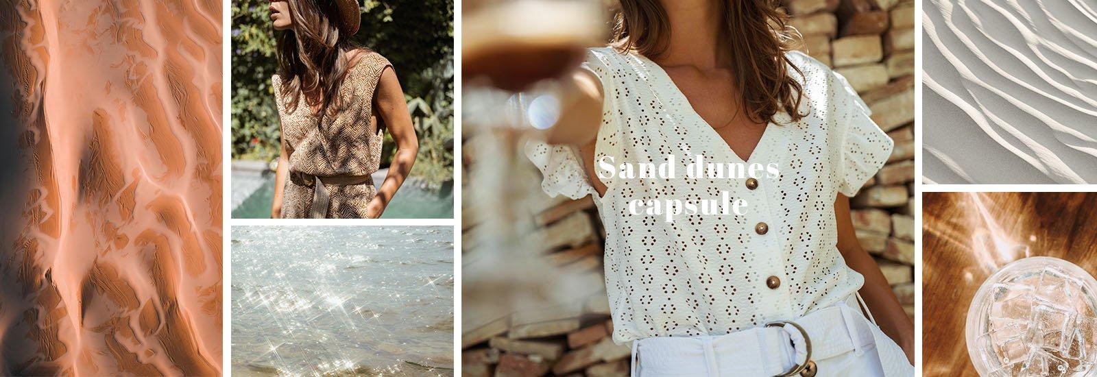 Sand dunes ☀