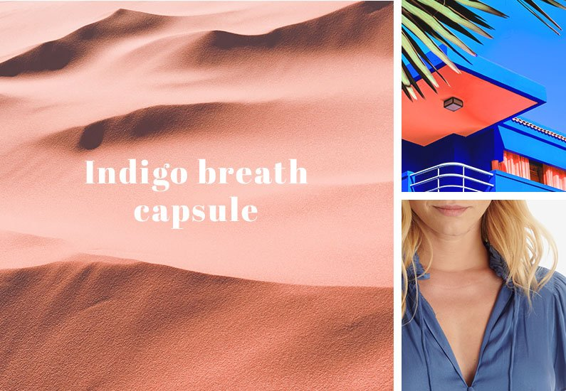 Indigo Breath