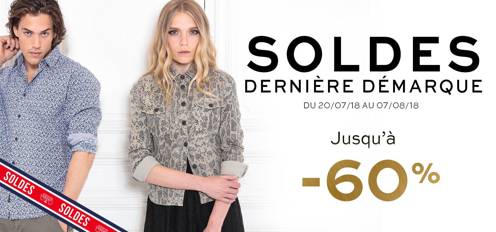 Soldes Femme