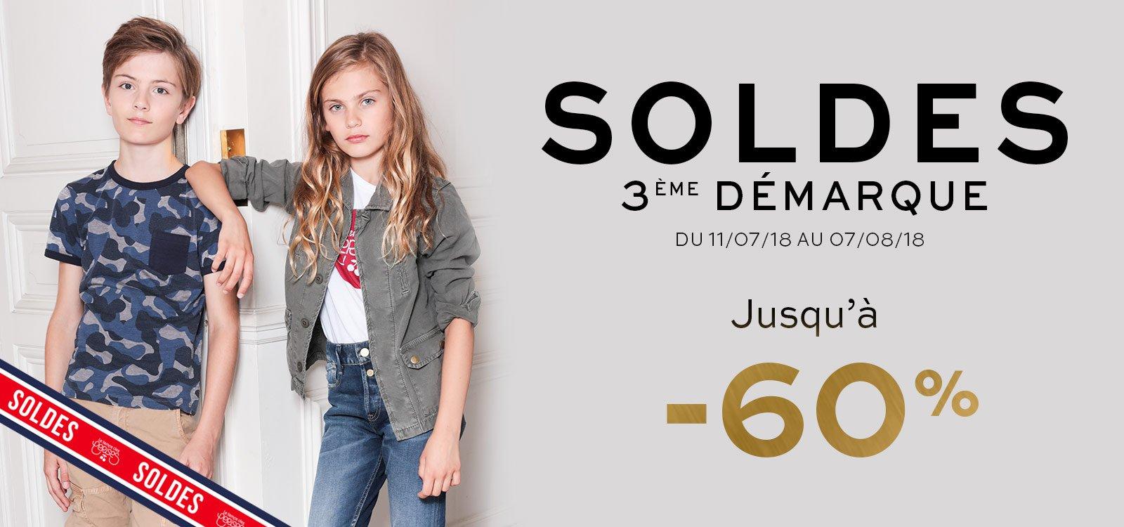 Sales Kids