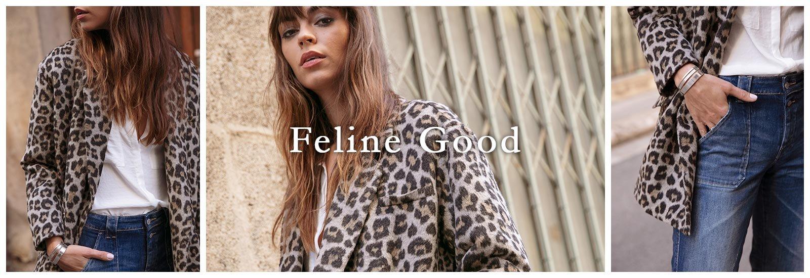 Feline Good