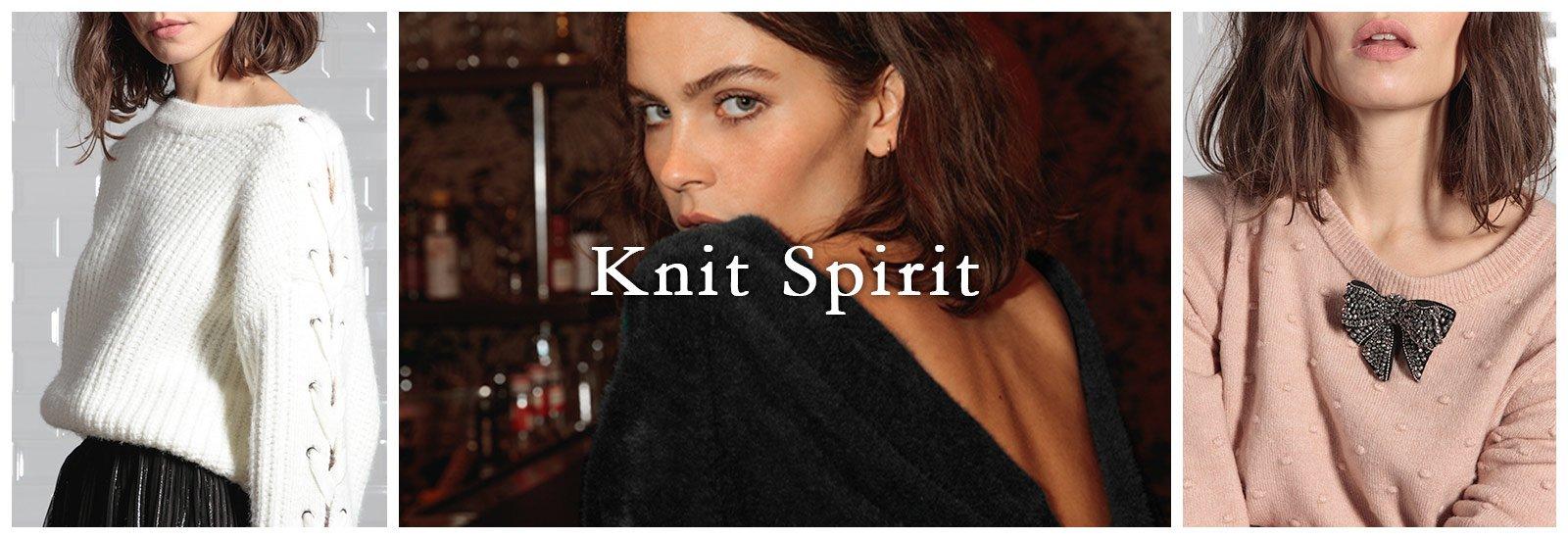 Knit spirit ❤