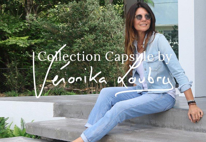 Capsule Véronika Loubry