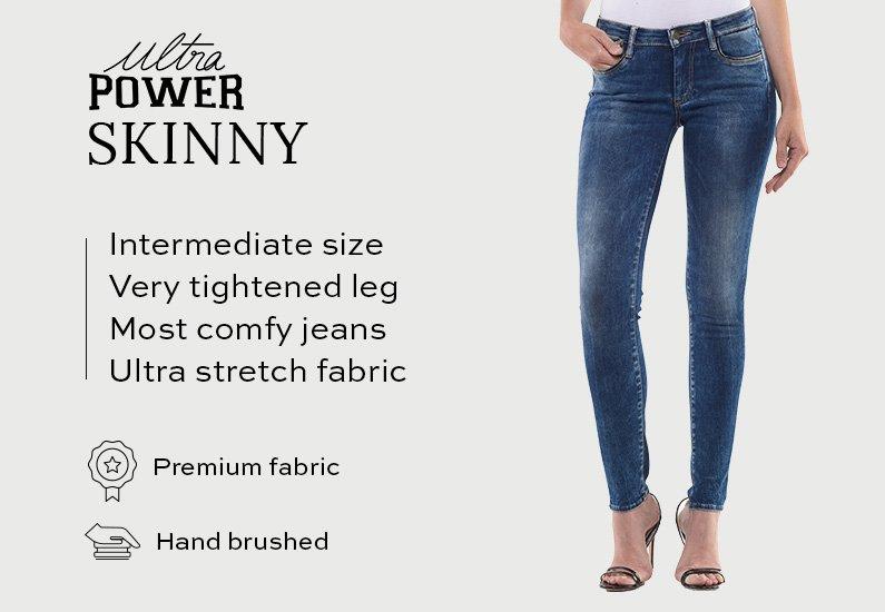 Ultra Power Skinny