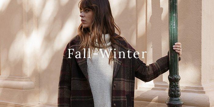 Fall - Winter 2020