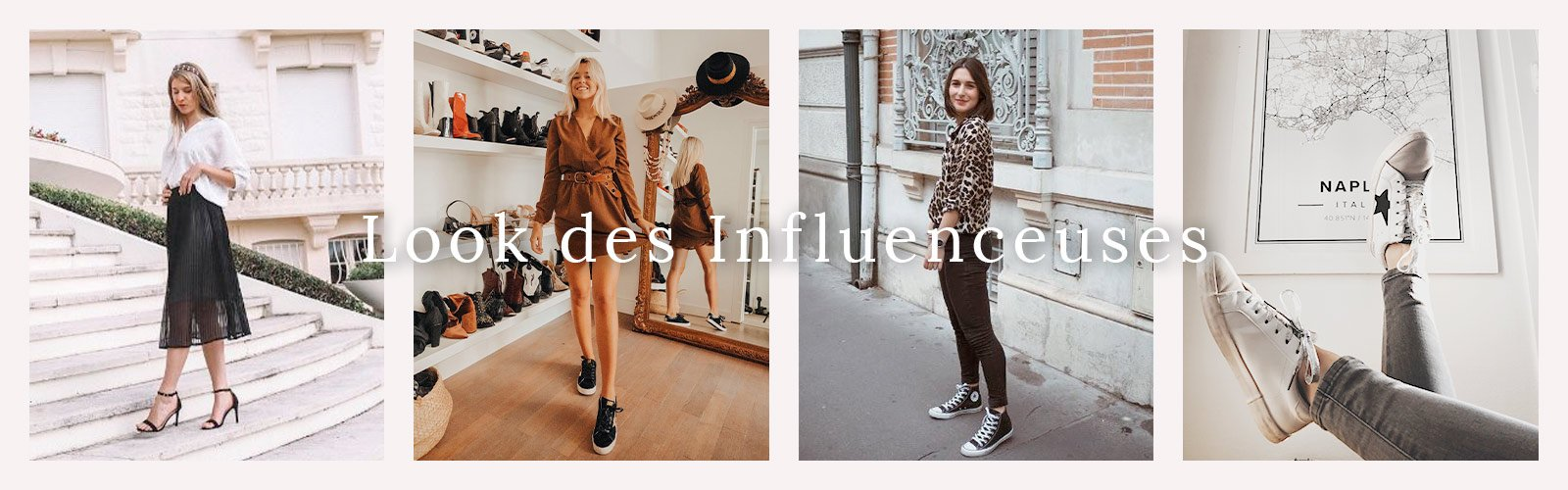 Look Bloggeuses