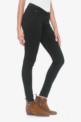 Ultra power skinny jeans noir N°0