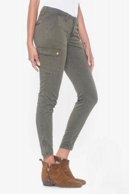 Pantalon Army Slim kaki
