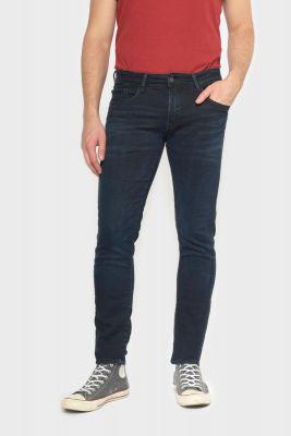 Jogg 700/11 slim jeans blue-black N°1