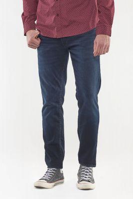 Jogg 700/11 slim jeans L32 blue-black N°1