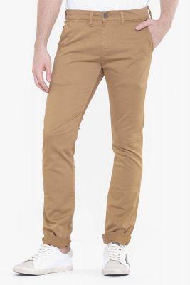 Mustard Jas chino pants