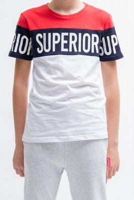 T-shirt Bicrossbo