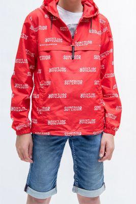 Campbo Jacket