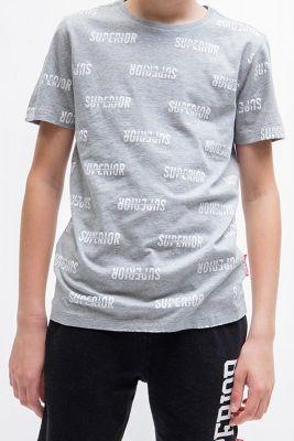 T-shirt Parkbo