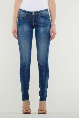 Jeans 300/16 Slim Bleu
