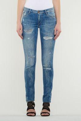 Jeans 300/16 Slim Gessie