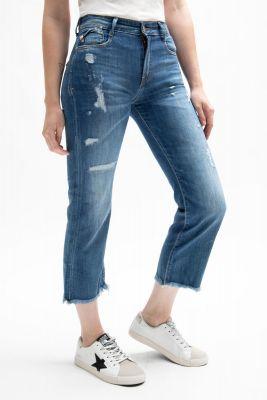 Precious blue jeans N°2