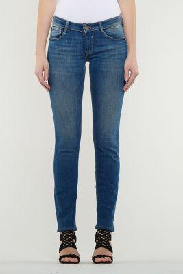 Pulp Regular Jeans Blue