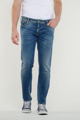 Stretch Skinny Jeans 700/11 Blue