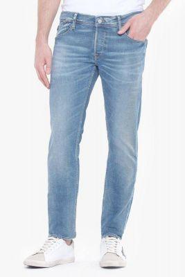 Basic 700/11 slim jeans bleu N°4