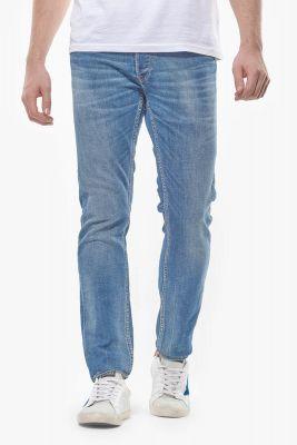 Basic 700/11 slim jeans L32 blue N°4