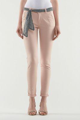 Pantalon Lidy rose