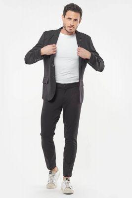 Pantalon King Noir