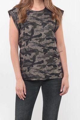 T-Shirt Kamy