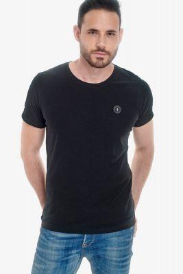 T-Shirt Ralph Noir