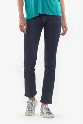 Jeans 300/02 Regular Mel brut bleu N°0
