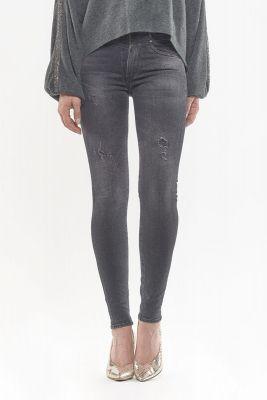 Power Skinny High Waisted Jeans Orea