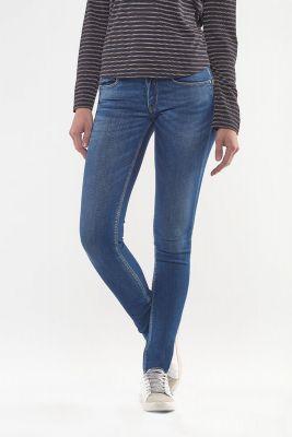 Pulp Skinny Jeans Blue N°2