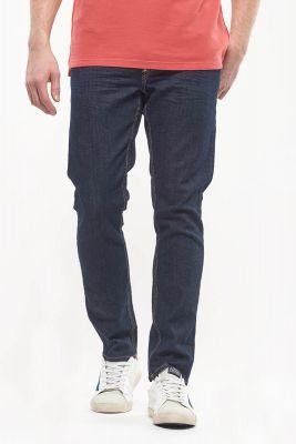 Basic 600/17 adjusted jeans bleu brut N°0