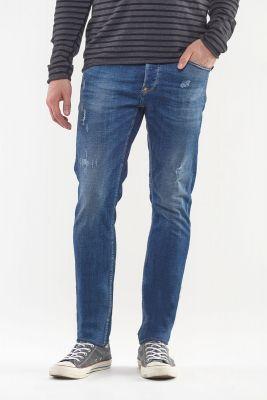Jeans 600/17 Adjusted Bleu