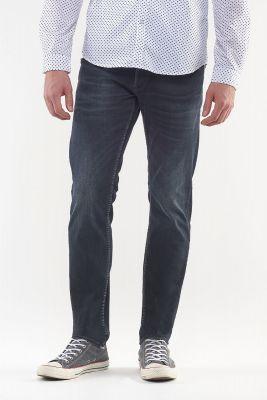 Super Stretch Skinny Jeans 700/11 Blue Black N°1