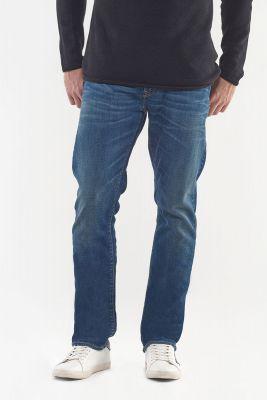 Jeans 800/12 Regular Confort Bleu Foncé
