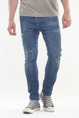 Tapered Jeans 900/15 Hans