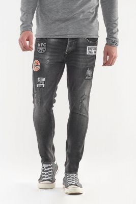 Tapered Jeans 900/15 Paco