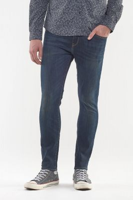 Power skinny jeans bleu N°1