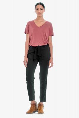 Pantalon Magnolia noir