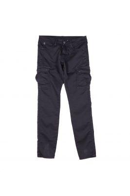 Pantalon Dario anthracite