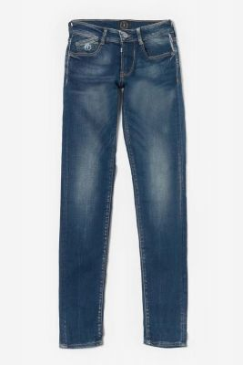 109 Basic blue jeans N°2