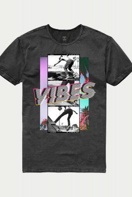 T-Shirt Buckybo noir